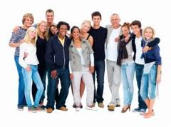 blog e gente comune