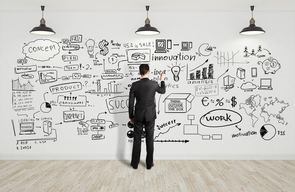 Come si crea un business plan per un 39 impresa online for Crea il mio piano personale