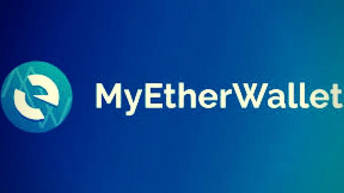 cosa-è-myetherwallet-come-settarlo
