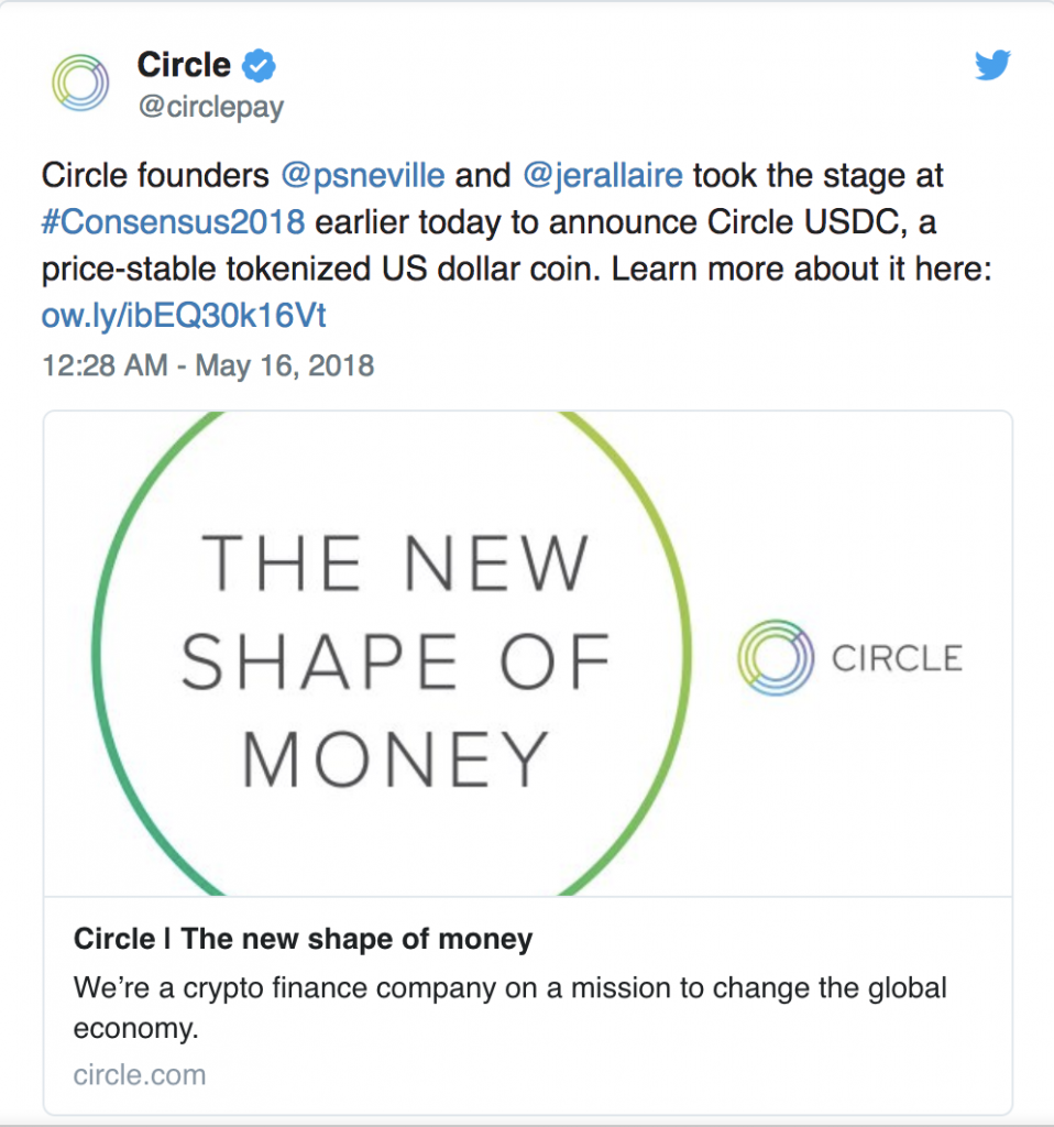 stablecoin-circle-criptocurrency-ethereum-usdc