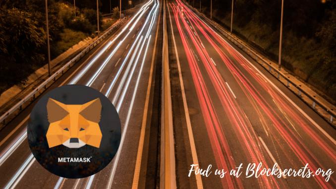 metamask-ethereum-blockchain