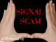 signal-scam-blockchain-pump-dump
