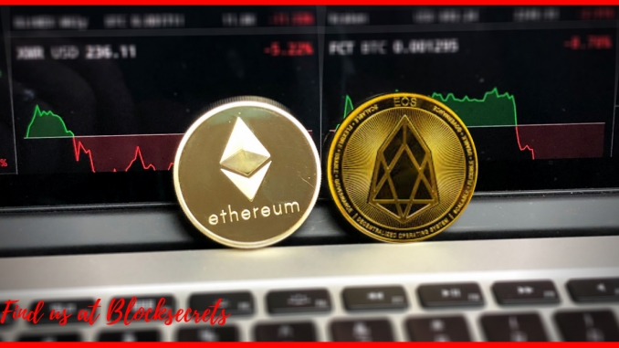 ethereum-vs-eos-dapps-pos-casper-Ram-consensys-forbes-blockchain-developers-consensys