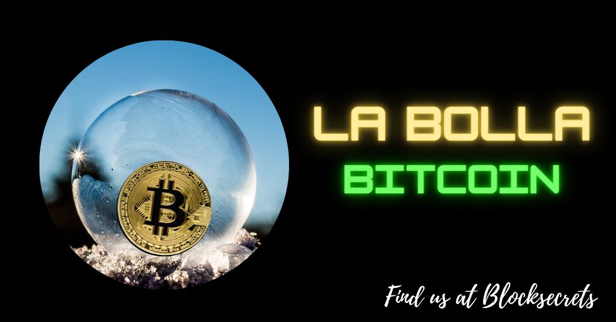 """Roubini: """"Il Bitcoin è una bolla speculativa che si autoavvera"""""""